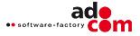 adocom ohg Logo